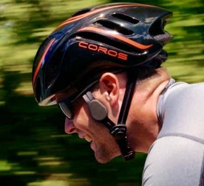 linx bone conduction helmet
