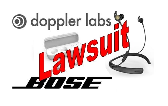 bose doppler lawsuit