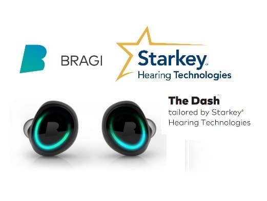 Dash - Starkey