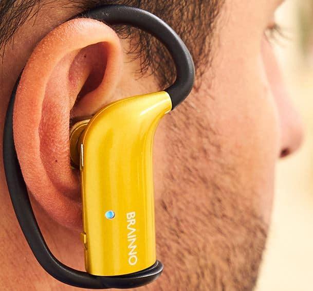 Brainno Hearable