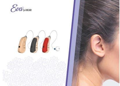 eva ihear hearing aid
