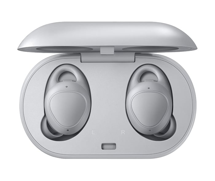 samsung iconx 2018 hearable