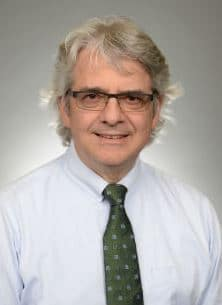 Martin Blecker, EUHA President