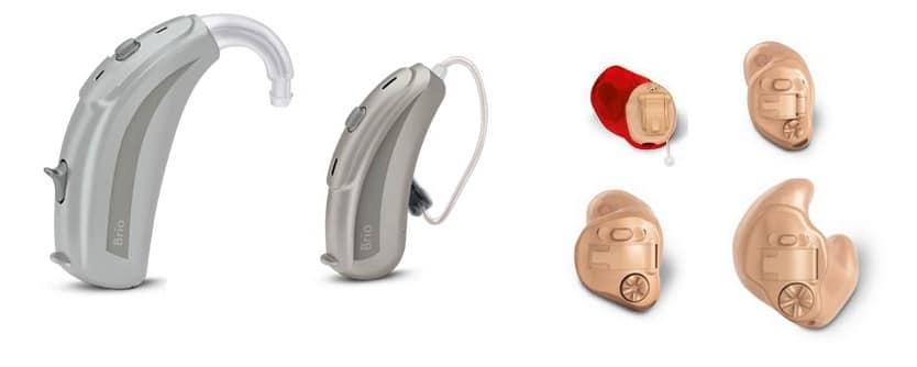 phonak brio 2 costco hearing aids
