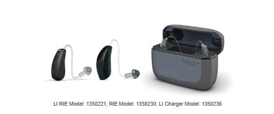 resound preza hearing aids