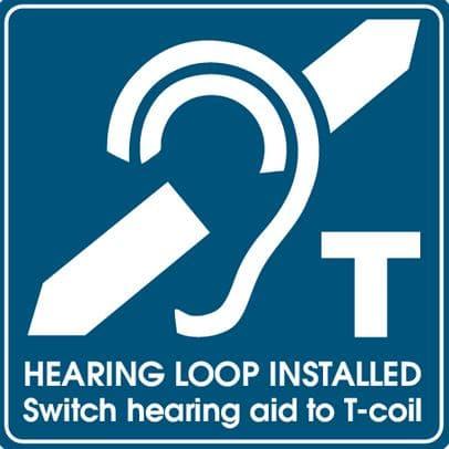 telecoil technology loop hearing aid