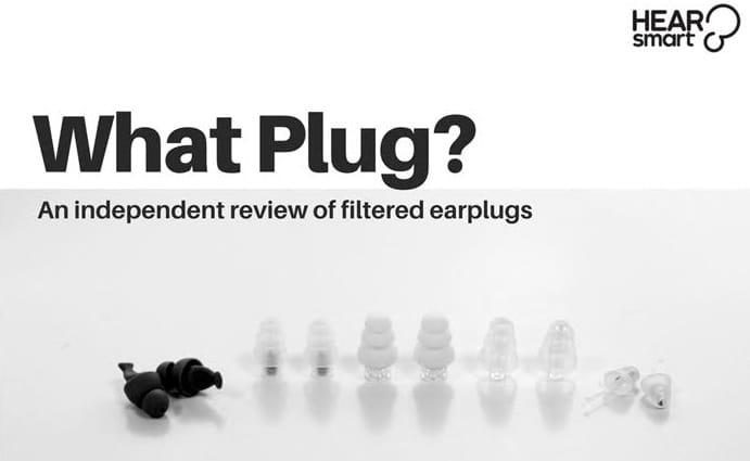 online earplug tool