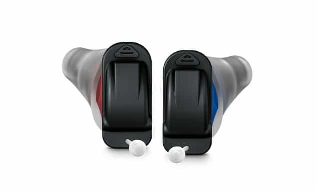 silk nx hearing aid