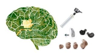 hearing aid artificial intelligence