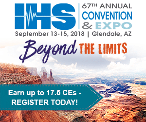 IHS Convention
