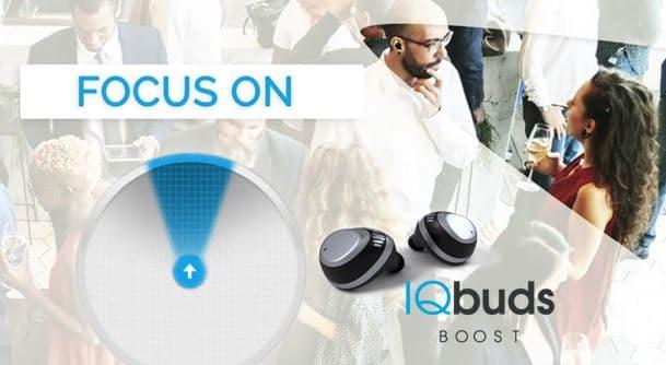 nuheara iqbuds boost focus audio