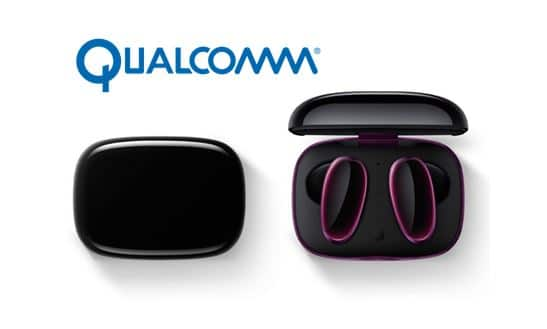 qualcomm chip affordable headset