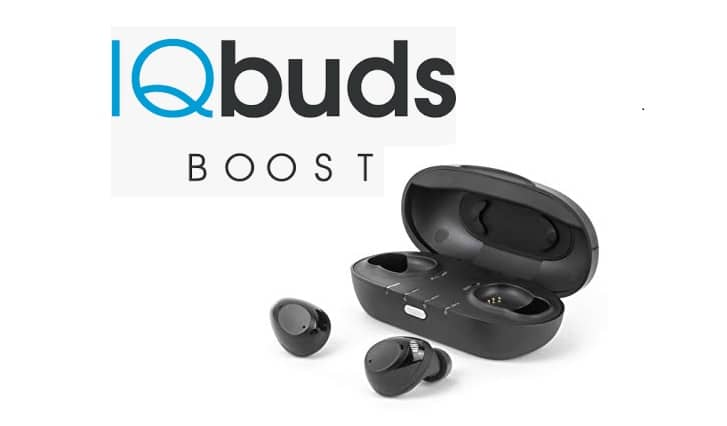 nuheara iqbuds boost review