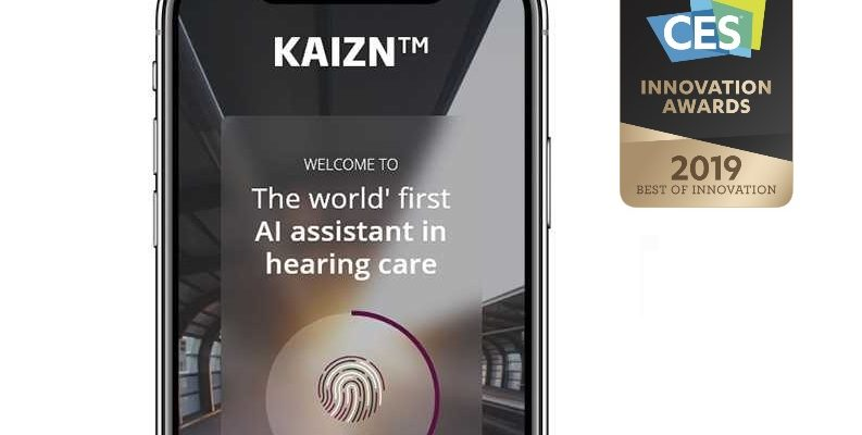 oticon kaizn opn hearing aid assistant