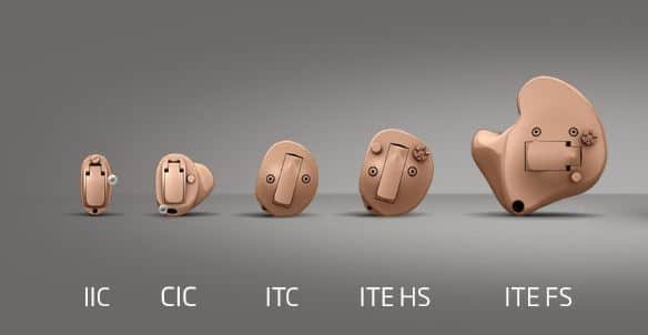 oticon opn custom hearing aids