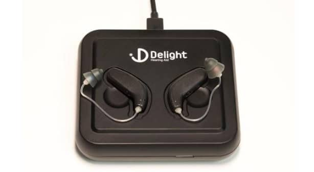 delight wireless charging psap