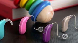 oticon opn play hearing aids