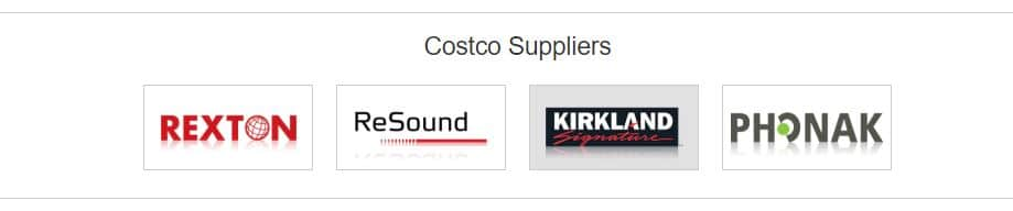 philips replaces bernafon costco