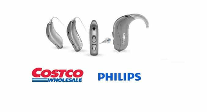 philips hearing aids at costco