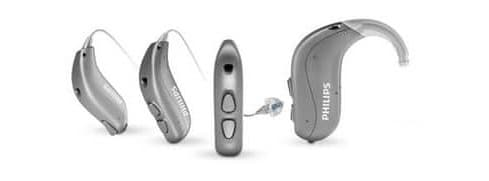 philips minirite hearing aids