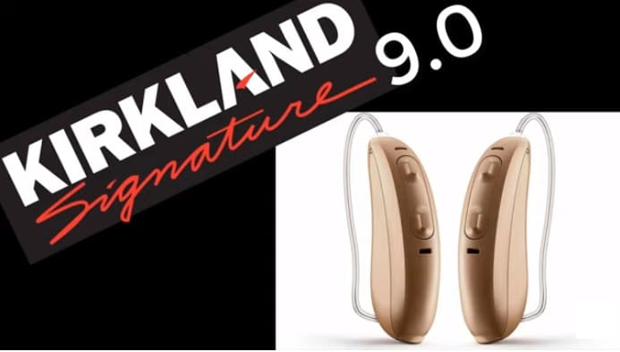 kirkland 9 hearing aid review costco