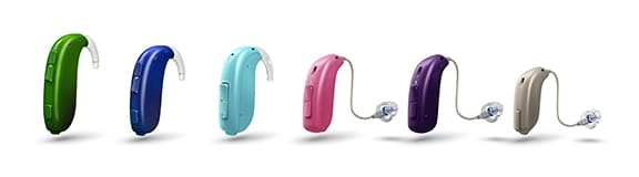 oticon xceed play hearing aids