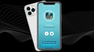 soniccloud mobile streaming