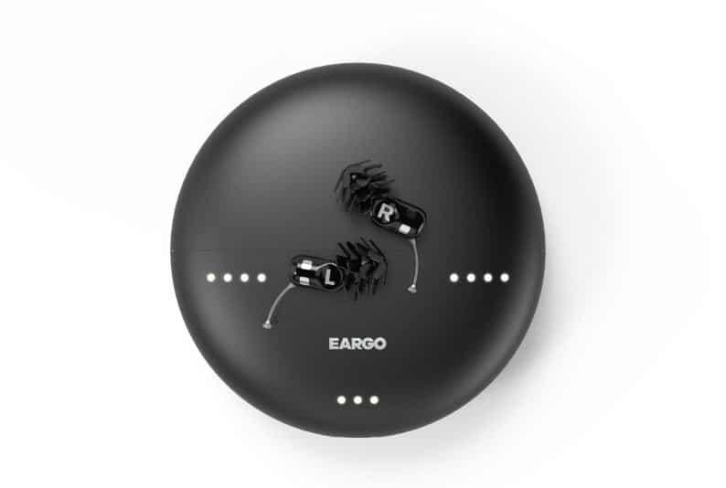 eargo neo hifi hearing aids