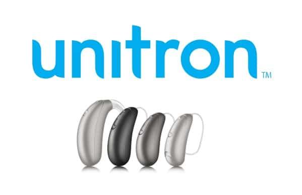 unitron discover next hearing aids
