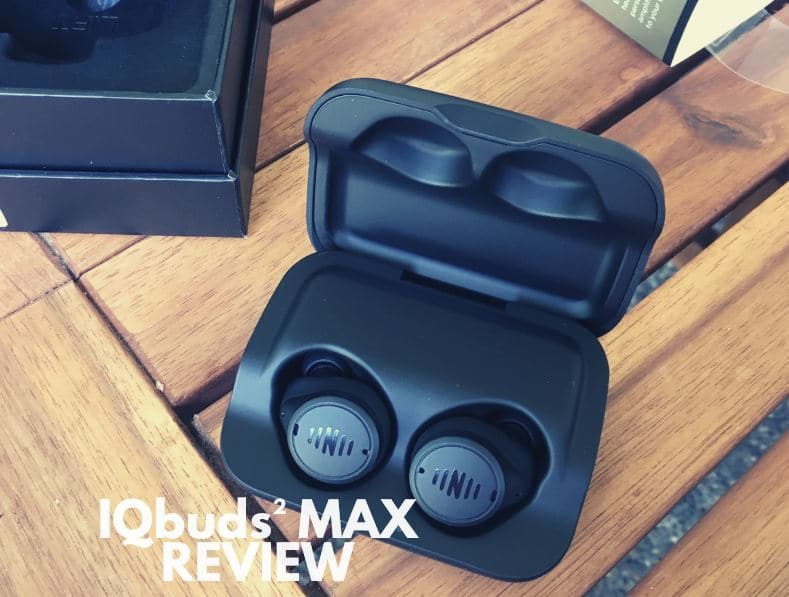 nuheara iqbuds2 max review