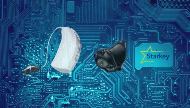 hearing aid technology achin