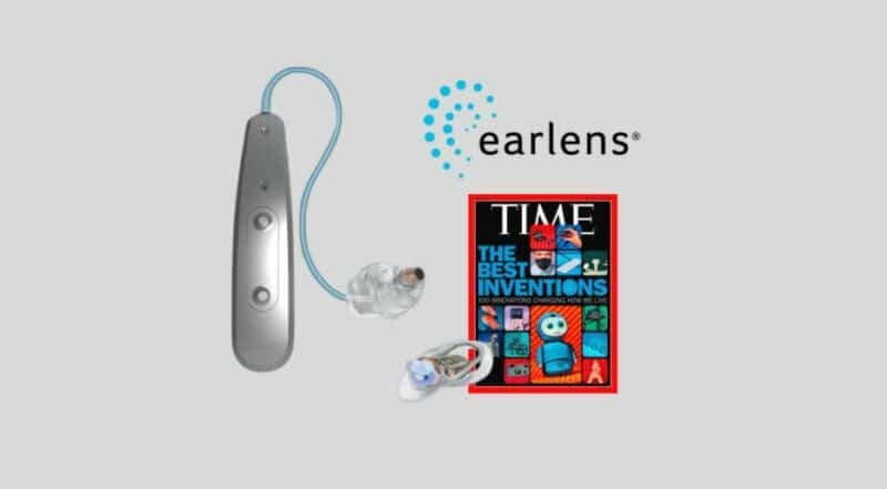 earlens time magazine