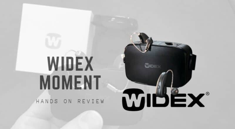 widex moment hearing aids review