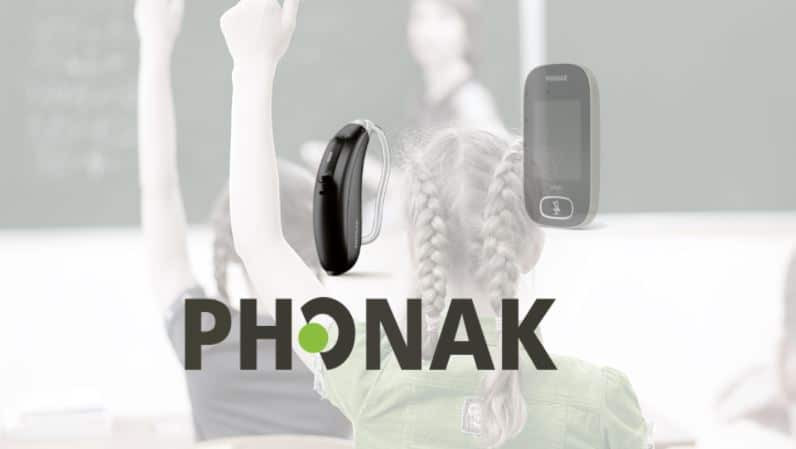 phonak roger focus ii remote mic