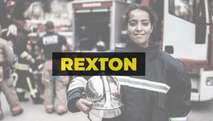 rexton m-core bte hearing aids