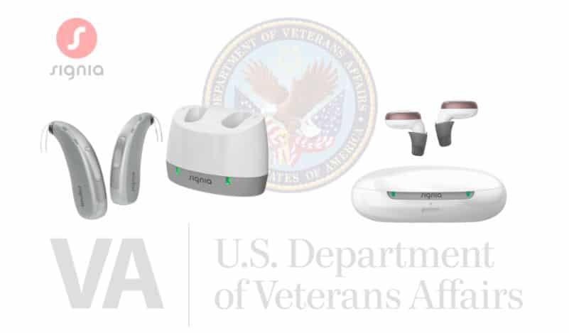 signia motion active x veterans