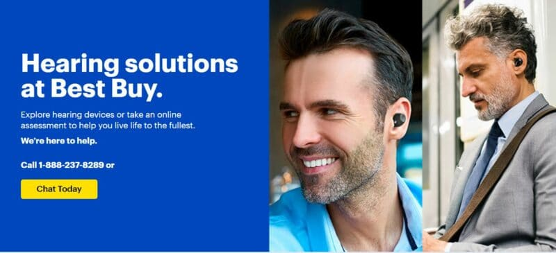 best buy hearing aids hearables