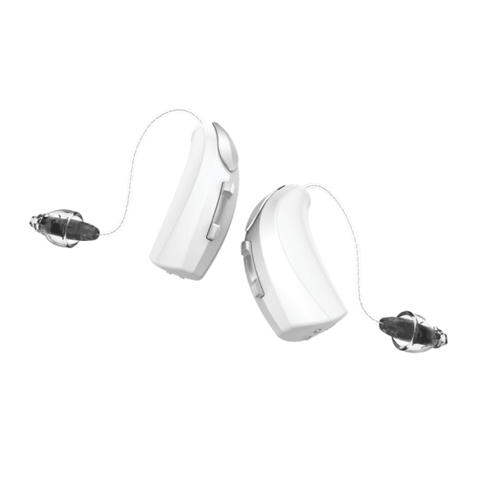 Starkey Livio Edge AI Hearing Aids