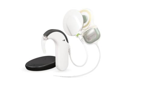 MED-EL SYNCHRONY Cochlear Implant System