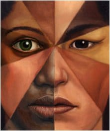 Racial Differences in Cerumen Type and ConsistencyDifferent Skin Tones On Face