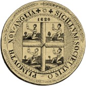 Seal Of The General Court of Plymouth Colony