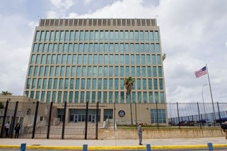 Other Considerations in the US Cuban Embassy Sonic Attacks – Robert