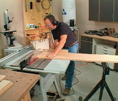 Woodworking And Hearing Protection A Carpenter S View Robert
