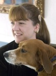 Guest Editor, Denise Portis - Denise-and-Chloe-110x150