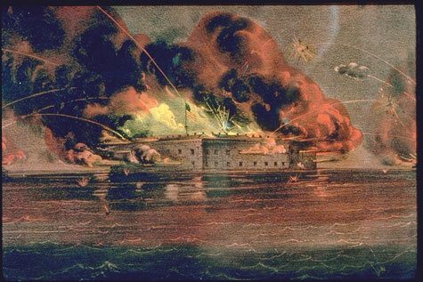 importance of fort sumter