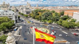 audiology in spain
