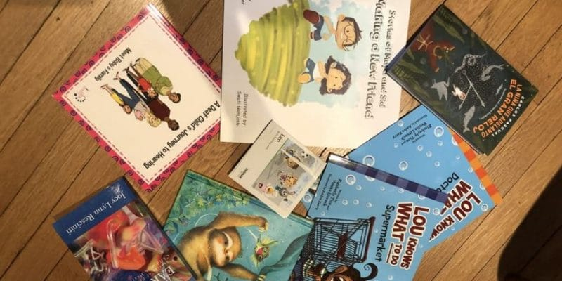 books children hearing loss