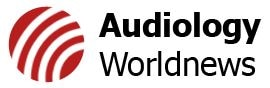 audiology world news logo