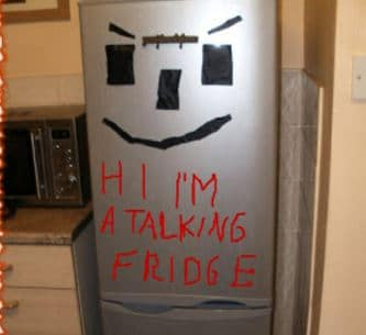 http://klahanie.blogspot.com/2010/07/talking-fridge.html