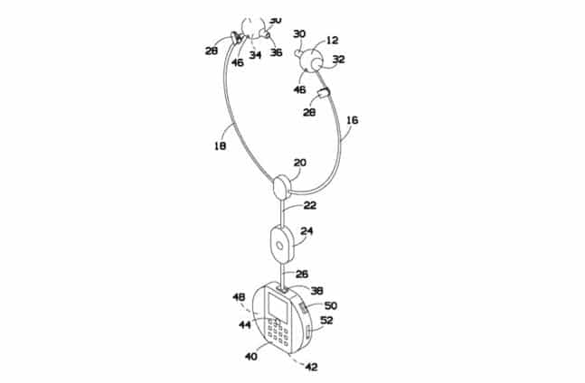 hearing aid patents 2019